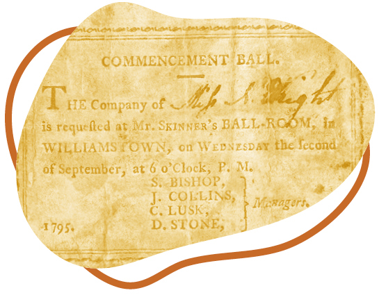 Commencement Ball Ticket