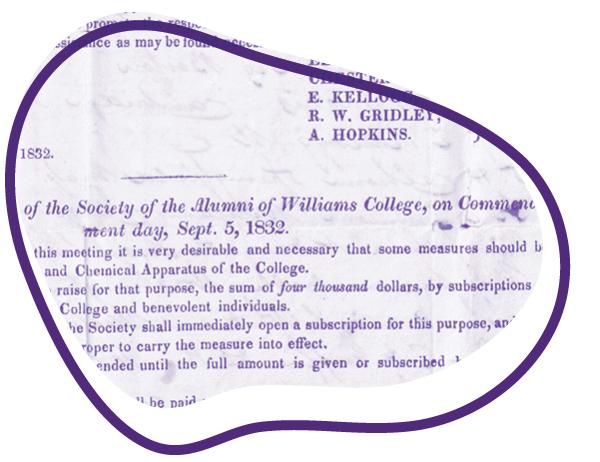 1832 SoA Subscription Apparatus