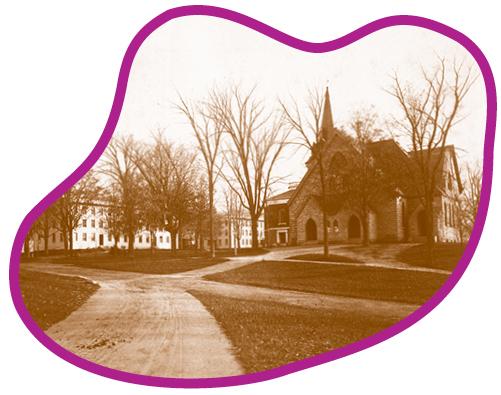 1859 Alumni Hall/Goodrich