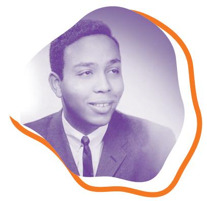 Edward Coaxum '66