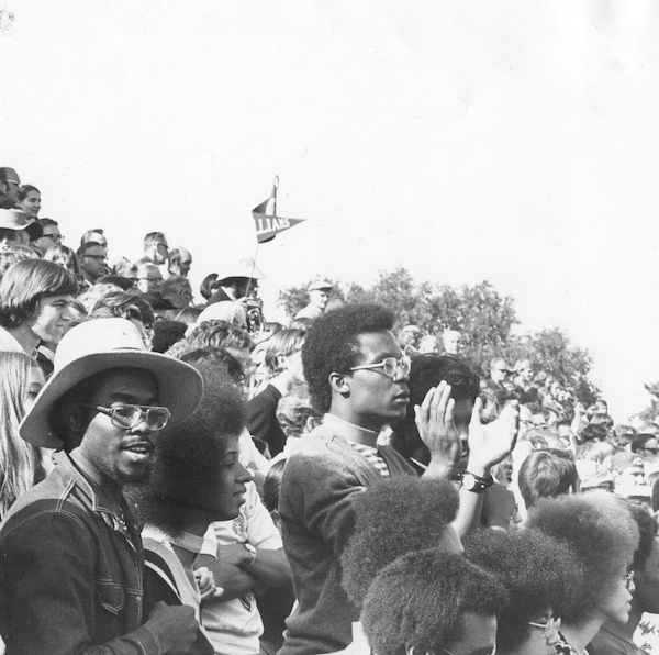 1975 Homecoming