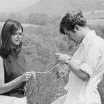 Bob Whitton and his fiance