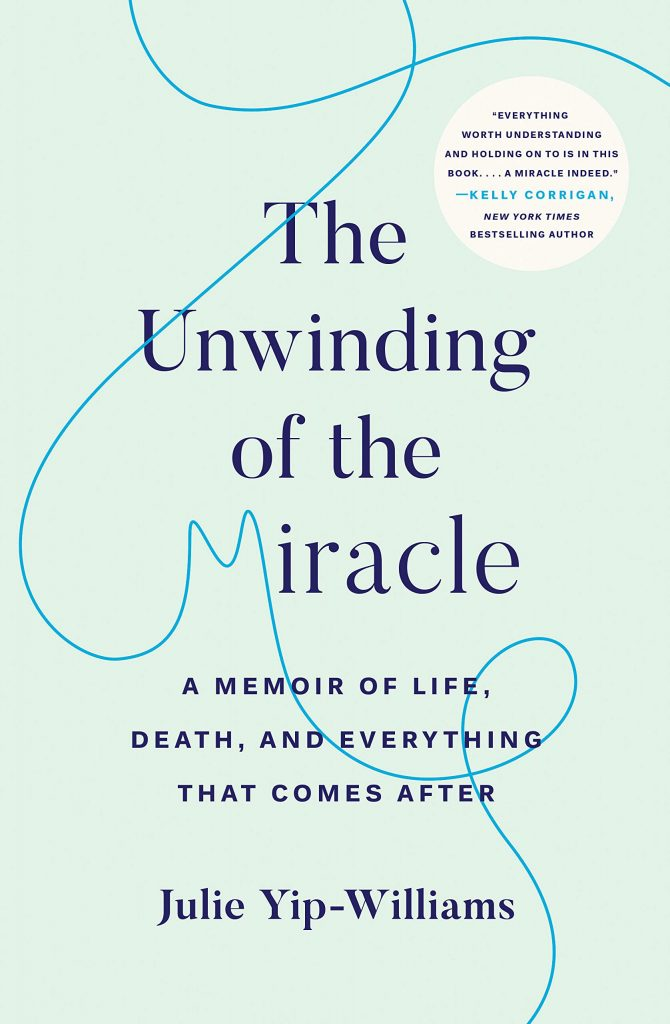 Unwinding of the Miracle book cover