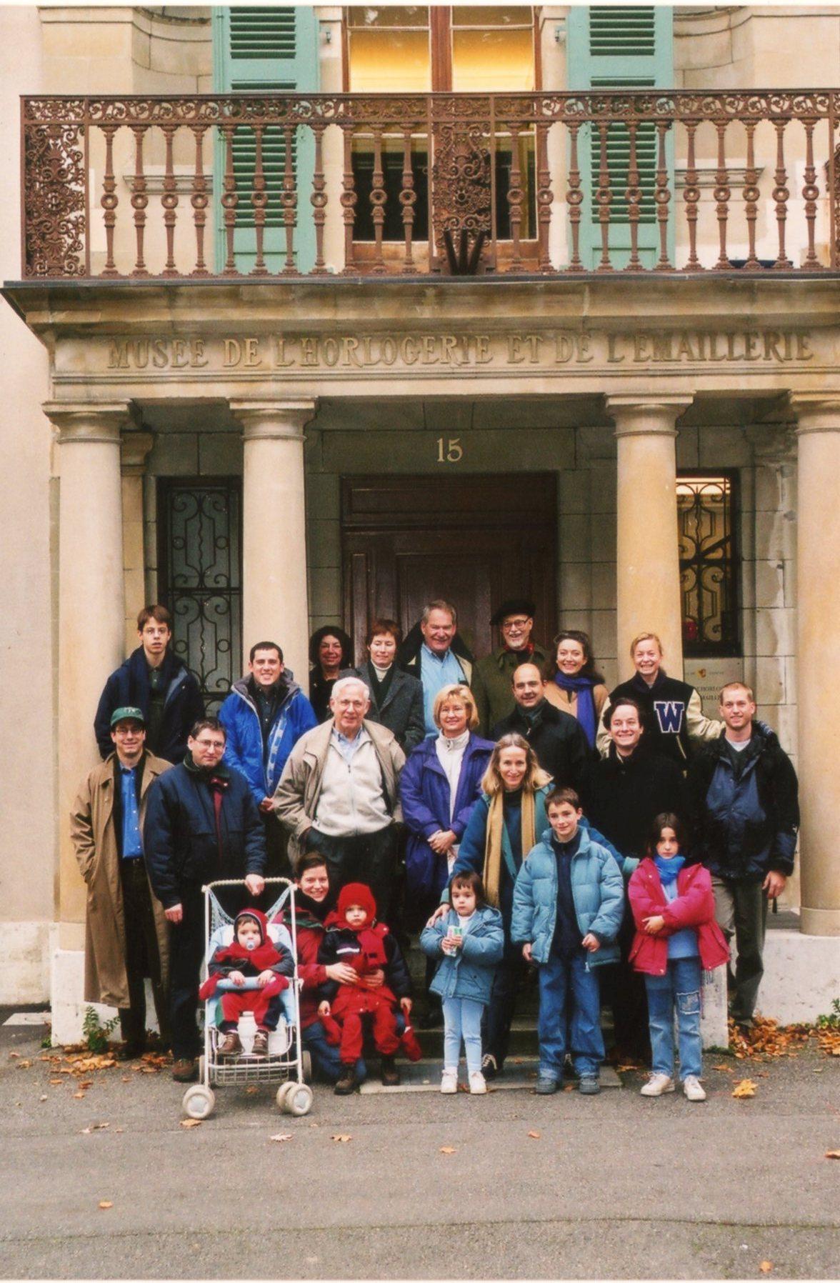 Ephs in Geneva