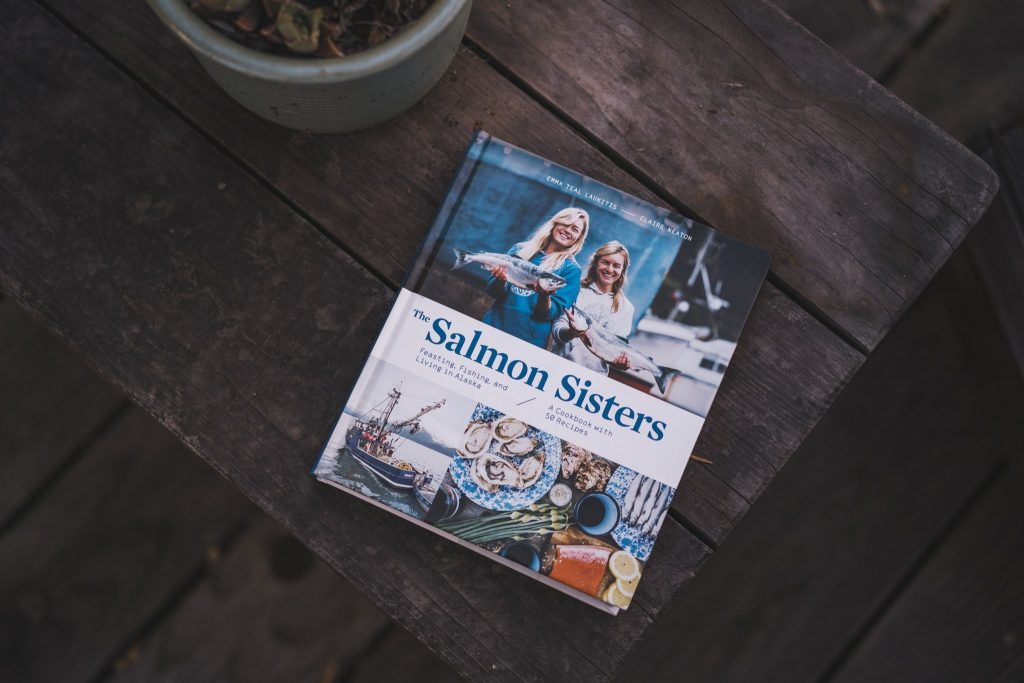 salmon sisters 6