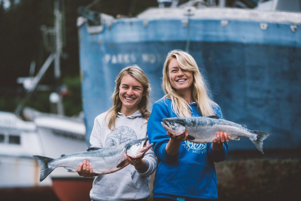 salmon sisters 7