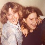 Kate and Sally