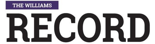 Williams Record newspaper logo