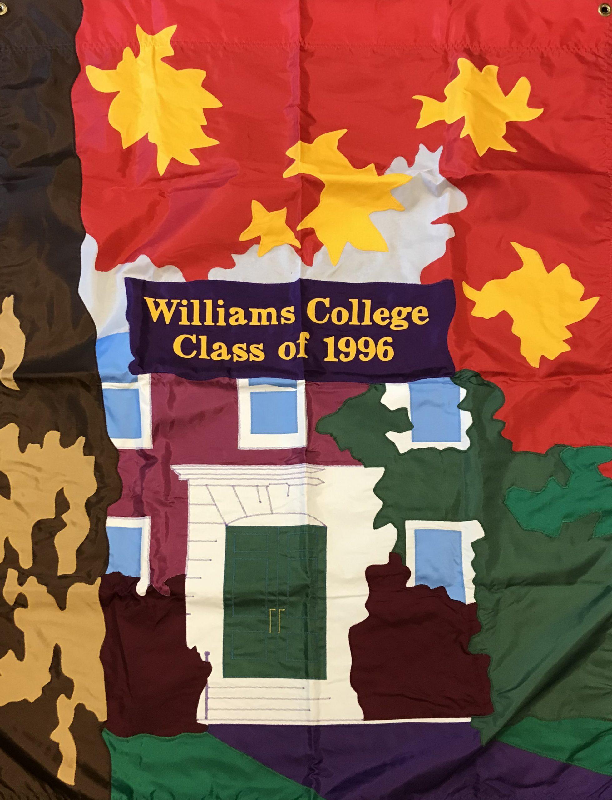 1996 Banner